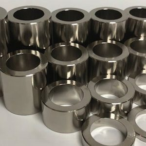 Surface Treatment Parts Turned